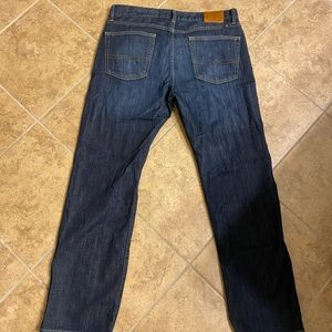 Lucky Brand Mens Jeans 363 Straight